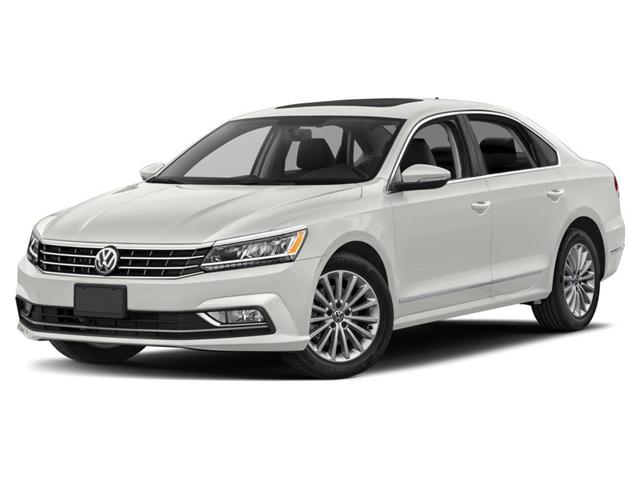 2018 Volkswagen Passat 2.0 TSI Highline (Stk: 20681) in Oakville - Image 1 of 9
