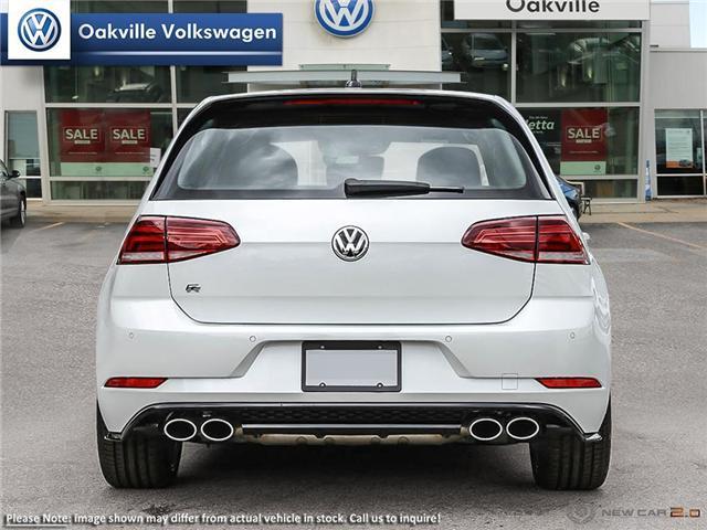 2018 Volkswagen Golf R 2.0 TSI (Stk: 20717) in Oakville - Image 5 of 23