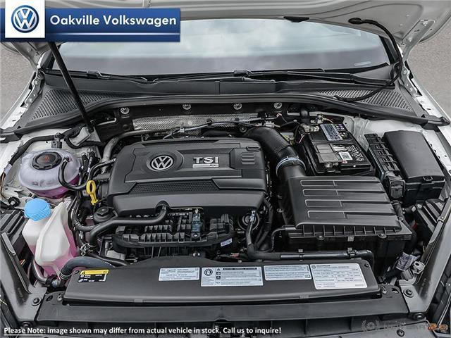 2018 Volkswagen Golf R 2.0 TSI (Stk: 20717) in Oakville - Image 6 of 23