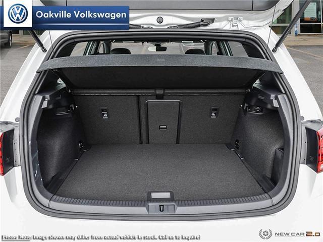 2018 Volkswagen Golf R 2.0 TSI (Stk: 20717) in Oakville - Image 7 of 23