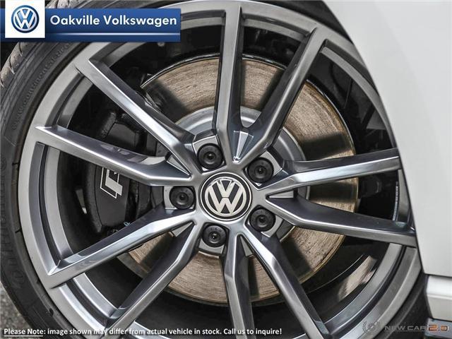 2018 Volkswagen Golf R 2.0 TSI (Stk: 20717) in Oakville - Image 8 of 23