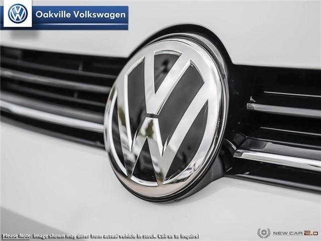 2018 Volkswagen Golf R 2.0 TSI (Stk: 20717) in Oakville - Image 9 of 23