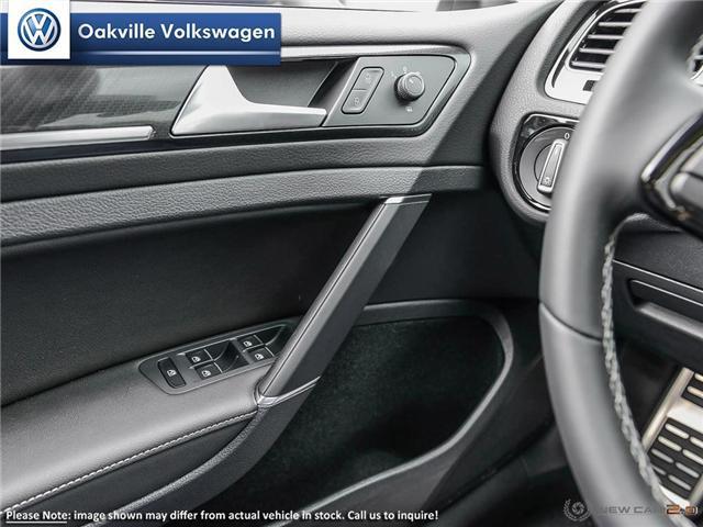 2018 Volkswagen Golf R 2.0 TSI (Stk: 20717) in Oakville - Image 16 of 23