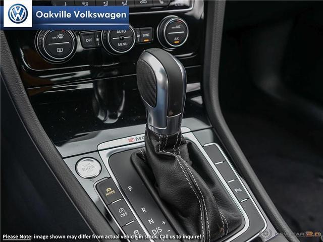 2018 Volkswagen Golf R 2.0 TSI (Stk: 20717) in Oakville - Image 17 of 23