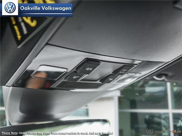 2018 Volkswagen Golf R 2.0 TSI (Stk: 20717) in Oakville - Image 19 of 23