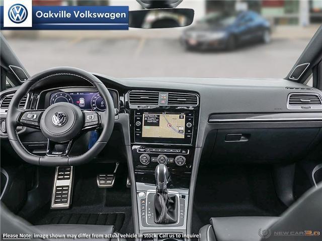 2018 Volkswagen Golf R 2.0 TSI (Stk: 20717) in Oakville - Image 22 of 23