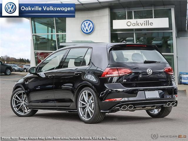 2018 Volkswagen Golf R 2.0 TSI (Stk: 20726) in Oakville - Image 4 of 23