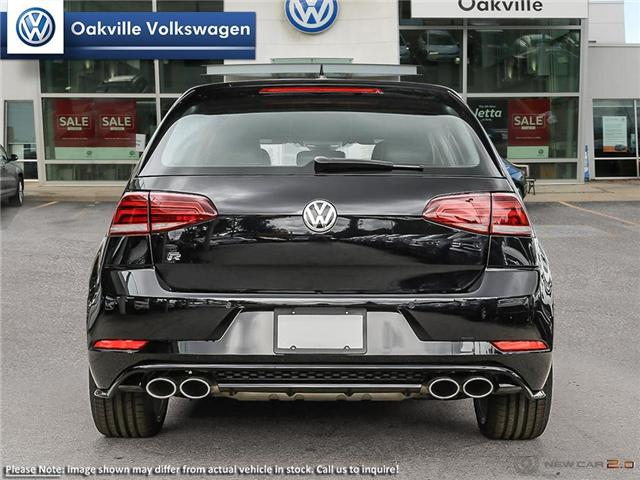 2018 Volkswagen Golf R 2.0 TSI (Stk: 20726) in Oakville - Image 5 of 23