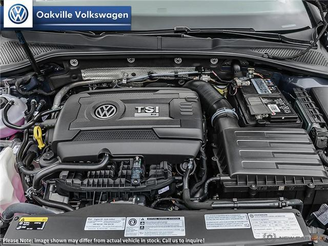 2018 Volkswagen Golf R 2.0 TSI (Stk: 20726) in Oakville - Image 6 of 23