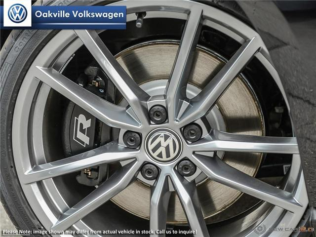2018 Volkswagen Golf R 2.0 TSI (Stk: 20726) in Oakville - Image 8 of 23