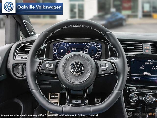 2018 Volkswagen Golf R 2.0 TSI (Stk: 20726) in Oakville - Image 13 of 23