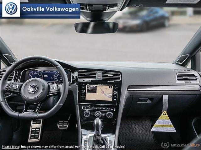 2018 Volkswagen Golf R 2.0 TSI (Stk: 20726) in Oakville - Image 22 of 23