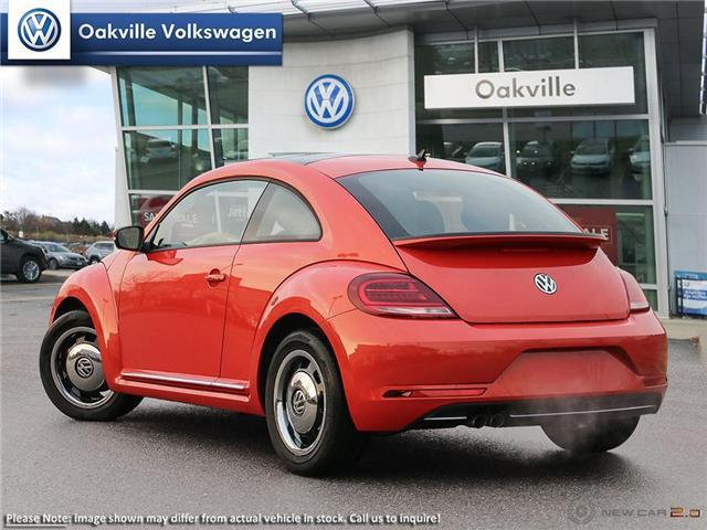 2018 Volkswagen Beetle 2.0 TSI Coast (Stk: 20871) in Oakville - Image 4 of 23