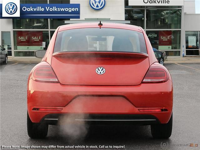 2018 Volkswagen Beetle 2.0 TSI Coast (Stk: 20871) in Oakville - Image 5 of 23