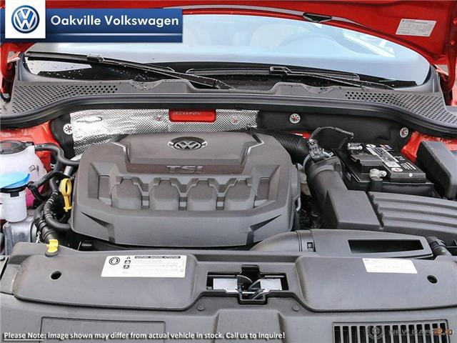 2018 Volkswagen Beetle 2.0 TSI Coast (Stk: 20871) in Oakville - Image 6 of 23