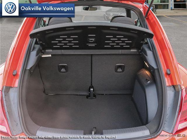 2018 Volkswagen Beetle 2.0 TSI Coast (Stk: 20871) in Oakville - Image 7 of 23