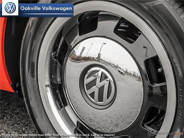 2018 Volkswagen Beetle 2.0 TSI Coast (Stk: 20871) in Oakville - Image 8 of 23