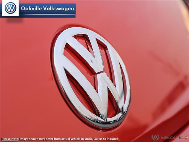 2018 Volkswagen Beetle 2.0 TSI Coast (Stk: 20871) in Oakville - Image 9 of 23