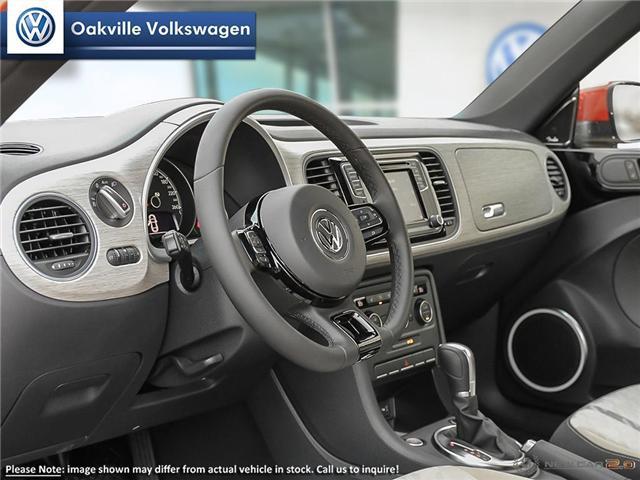 2018 Volkswagen Beetle 2.0 TSI Coast (Stk: 20871) in Oakville - Image 12 of 23