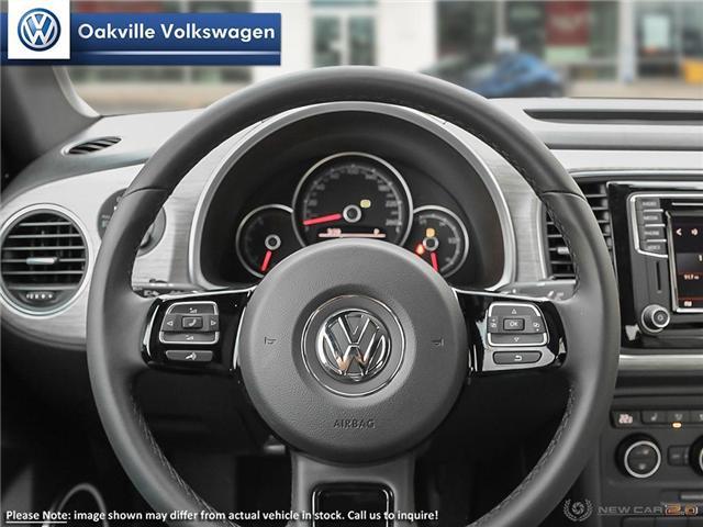 2018 Volkswagen Beetle 2.0 TSI Coast (Stk: 20871) in Oakville - Image 13 of 23