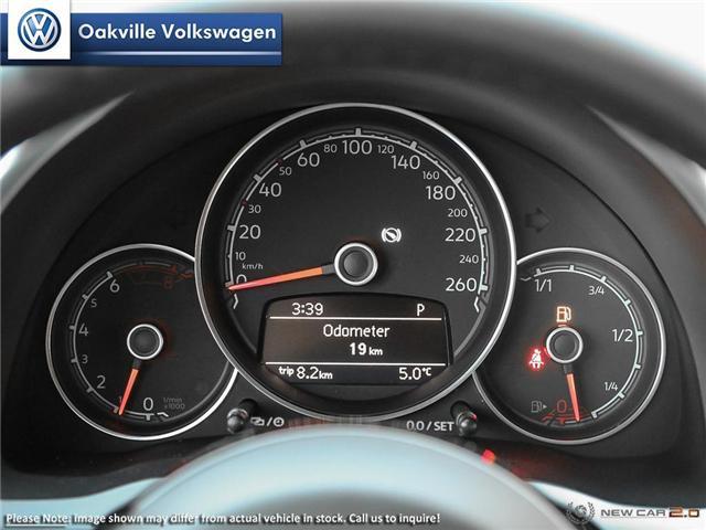 2018 Volkswagen Beetle 2.0 TSI Coast (Stk: 20871) in Oakville - Image 14 of 23
