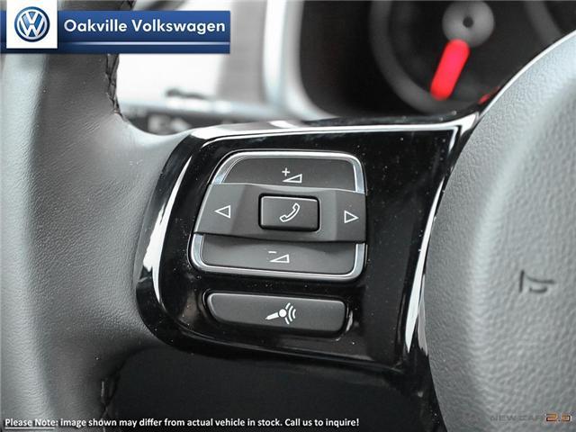 2018 Volkswagen Beetle 2.0 TSI Coast (Stk: 20871) in Oakville - Image 15 of 23