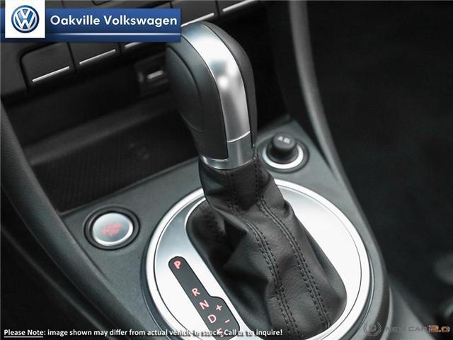 2018 Volkswagen Beetle 2.0 TSI Coast (Stk: 20871) in Oakville - Image 17 of 23