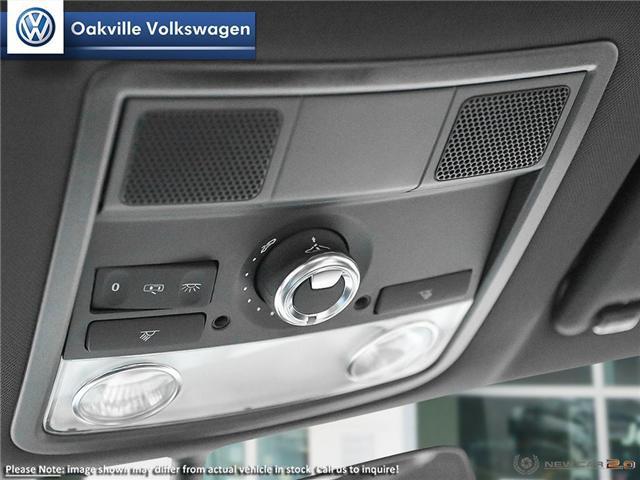 2018 Volkswagen Beetle 2.0 TSI Coast (Stk: 20871) in Oakville - Image 19 of 23