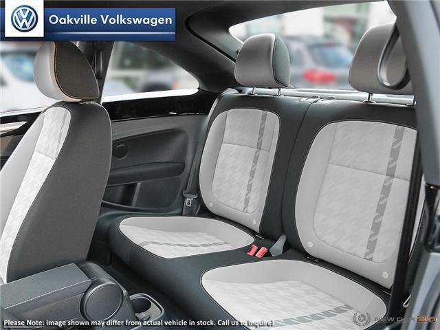 2018 Volkswagen Beetle 2.0 TSI Coast (Stk: 20871) in Oakville - Image 21 of 23