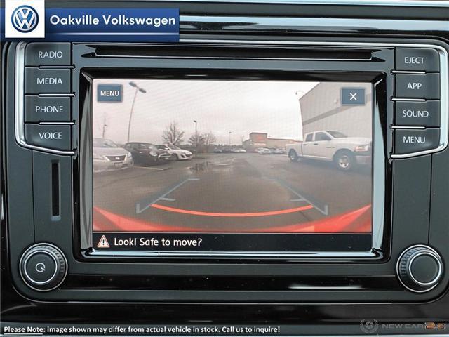 2018 Volkswagen Beetle 2.0 TSI Coast (Stk: 20871) in Oakville - Image 23 of 23