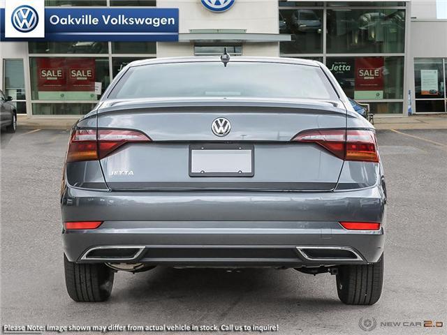 2019 Volkswagen Jetta 1.4 TSI Execline (Stk: 20925) in Oakville - Image 5 of 23