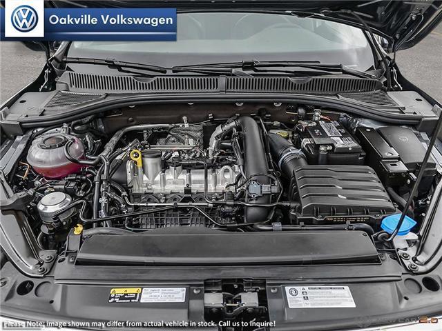 2019 Volkswagen Jetta 1.4 TSI Execline (Stk: 20925) in Oakville - Image 6 of 23