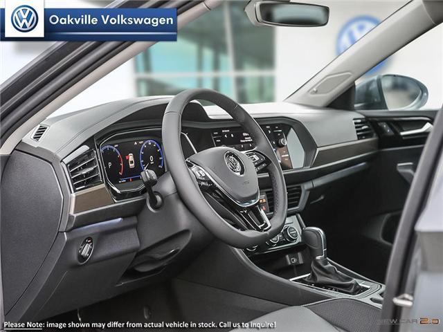 2019 Volkswagen Jetta 1.4 TSI Execline (Stk: 20925) in Oakville - Image 12 of 23