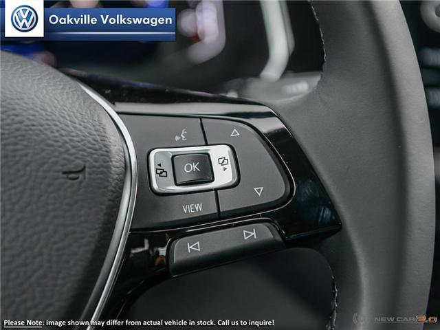 2019 Volkswagen Jetta 1.4 TSI Execline (Stk: 20925) in Oakville - Image 15 of 23