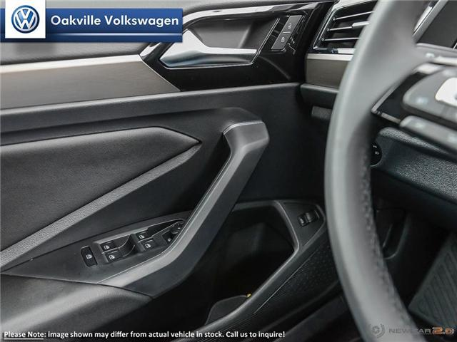 2019 Volkswagen Jetta 1.4 TSI Execline (Stk: 20925) in Oakville - Image 16 of 23