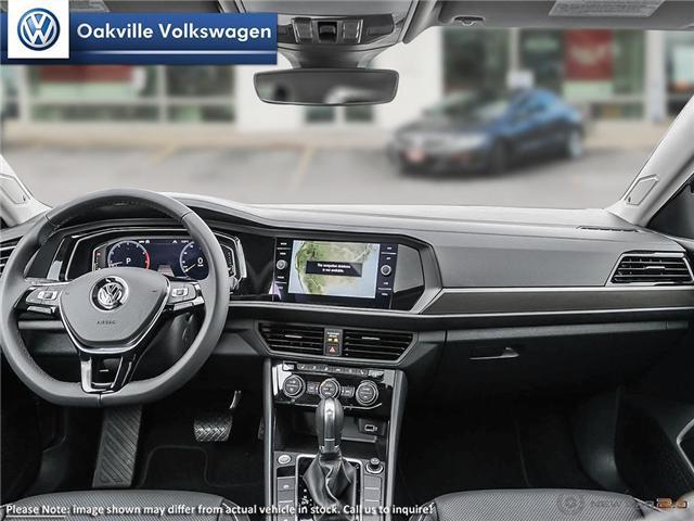 2019 Volkswagen Jetta 1.4 TSI Execline (Stk: 20925) in Oakville - Image 22 of 23