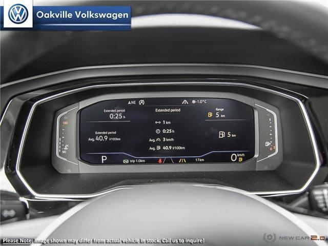 2019 Volkswagen Jetta 1.4 TSI Execline (Stk: 20977) in Oakville - Image 14 of 23