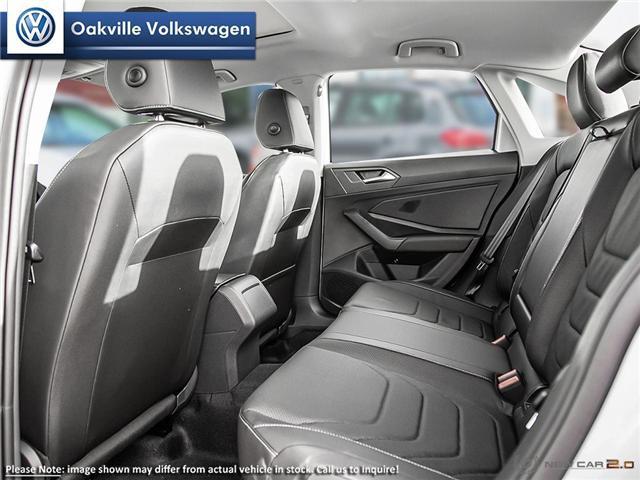 2019 Volkswagen Jetta 1.4 TSI Execline (Stk: 20977) in Oakville - Image 21 of 23