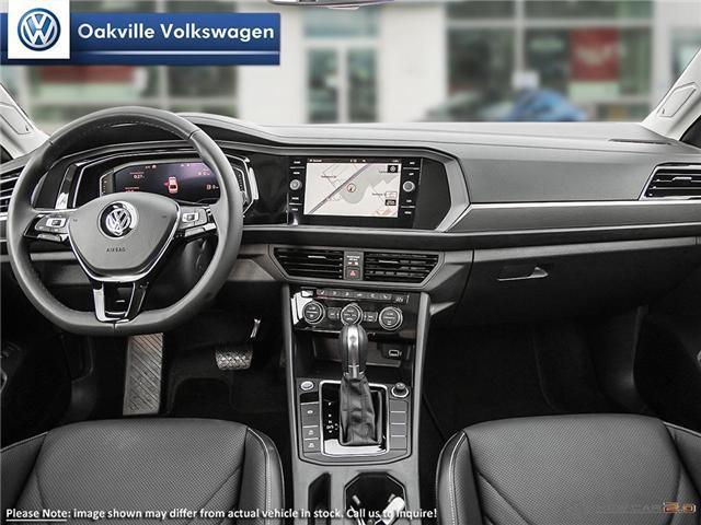 2019 Volkswagen Jetta 1.4 TSI Execline (Stk: 20977) in Oakville - Image 22 of 23