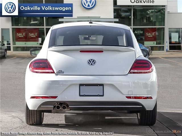 2018 Volkswagen Beetle 2.0 TSI Trendline (Stk: 21000) in Oakville - Image 5 of 23
