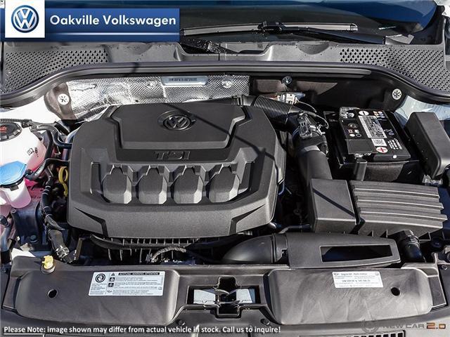 2018 Volkswagen Beetle 2.0 TSI Trendline (Stk: 21000) in Oakville - Image 6 of 23