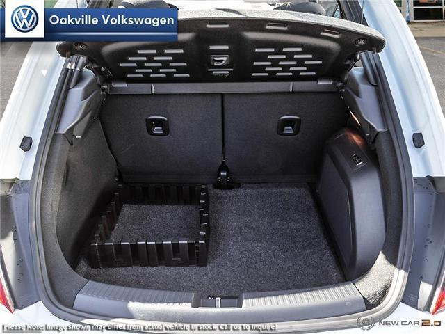 2018 Volkswagen Beetle 2.0 TSI Trendline (Stk: 21000) in Oakville - Image 7 of 23