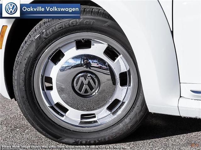 2018 Volkswagen Beetle 2.0 TSI Trendline (Stk: 21000) in Oakville - Image 8 of 23