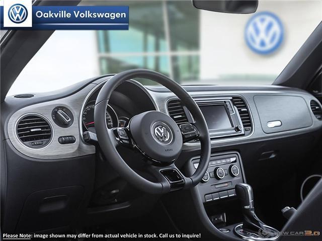 2018 Volkswagen Beetle 2.0 TSI Trendline (Stk: 21000) in Oakville - Image 12 of 23