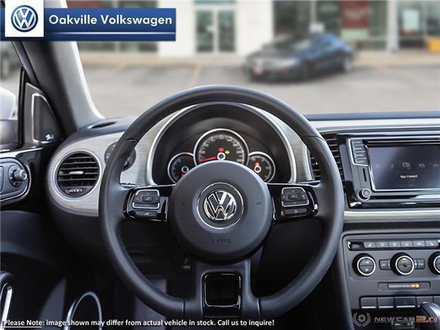2018 Volkswagen Beetle 2.0 TSI Trendline (Stk: 21000) in Oakville - Image 13 of 23