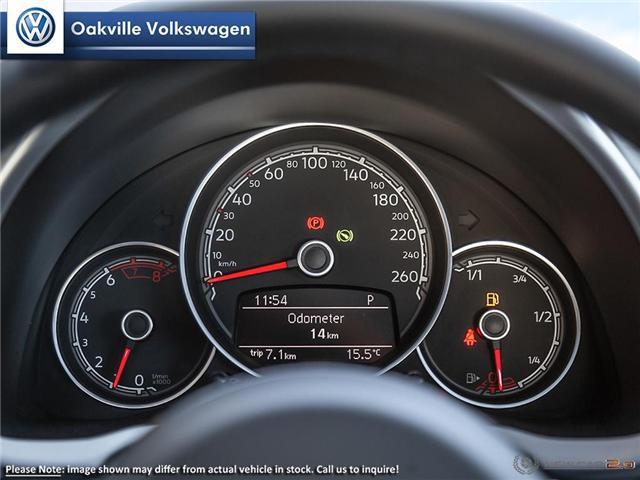 2018 Volkswagen Beetle 2.0 TSI Trendline (Stk: 21000) in Oakville - Image 14 of 23