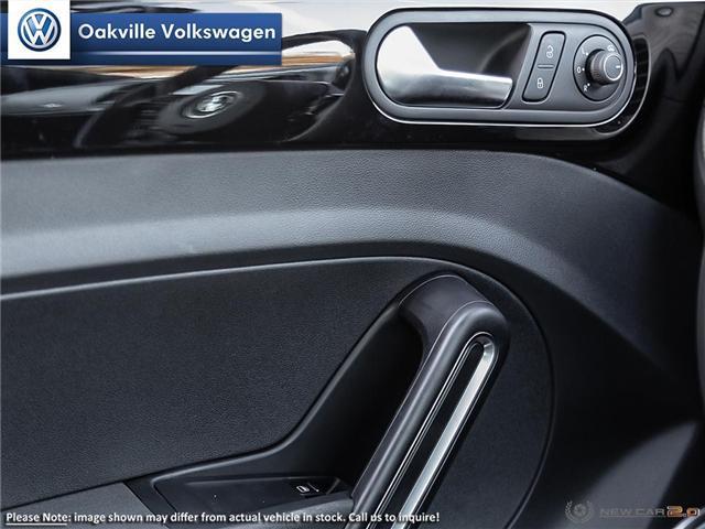 2018 Volkswagen Beetle 2.0 TSI Trendline (Stk: 21000) in Oakville - Image 16 of 23