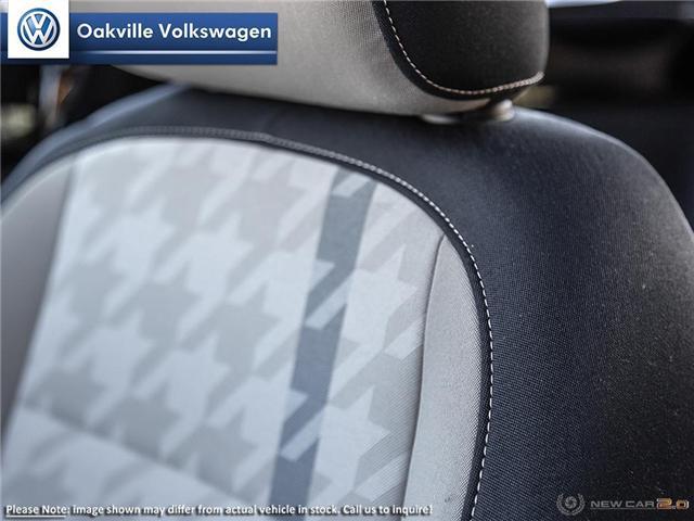 2018 Volkswagen Beetle 2.0 TSI Trendline (Stk: 21000) in Oakville - Image 20 of 23