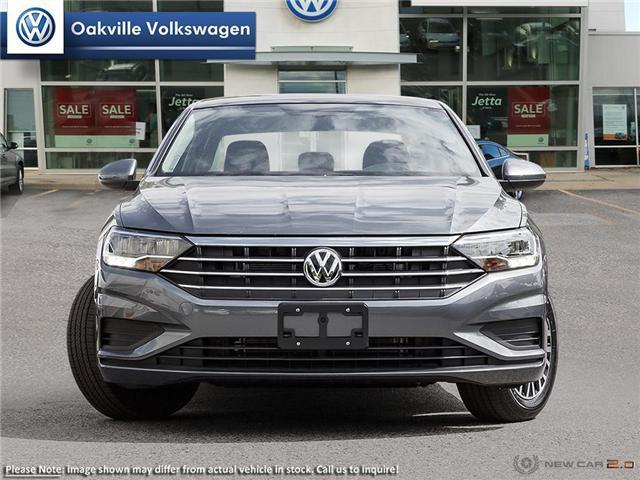 2019 Volkswagen Jetta 1.4 TSI Highline (Stk: 21050) in Oakville - Image 2 of 23