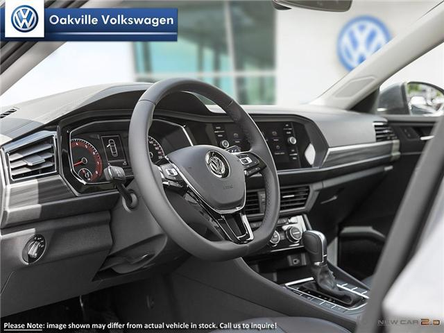 2019 Volkswagen Jetta 1.4 TSI Highline (Stk: 21050) in Oakville - Image 12 of 23
